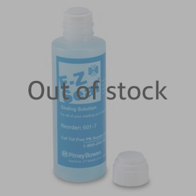 E-Z Seal® Sealing Solution - 4 oz Dabber Bottle