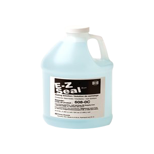 Contenants de recharge de solution de cachetage E-Z Seal<sup>MD</sup> de 1,89 litre