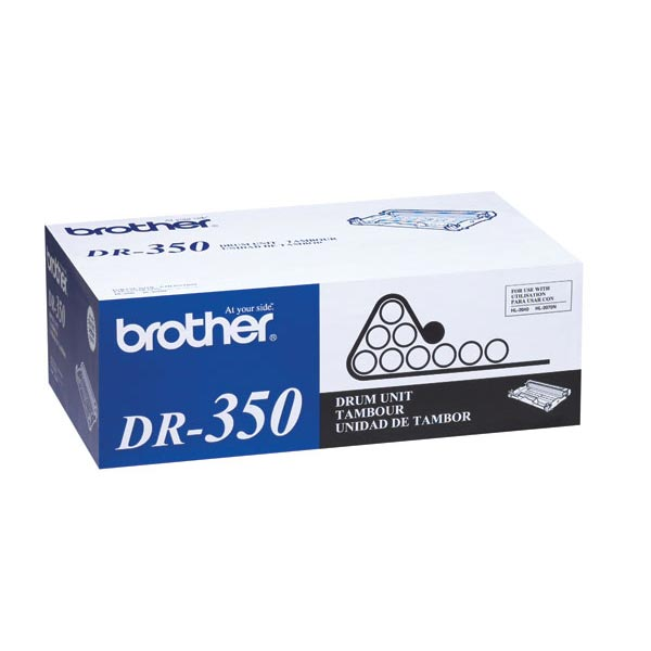 Brother DR350 Drum Unit (12,000 yield)
