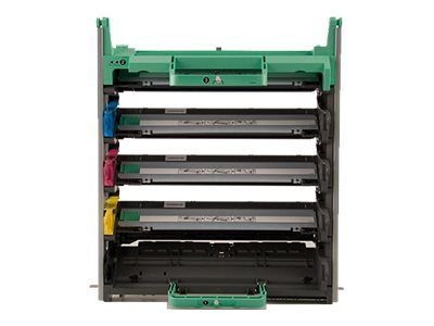 Brother DR110CL Color Drum Unit (17,000 yield)