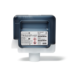 Black Ink Cartridge for DM Infinity™ Mailing Systems