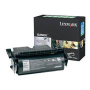 Lexmark 12A6835 High Yield Toner Cartridge (20,000 yield)