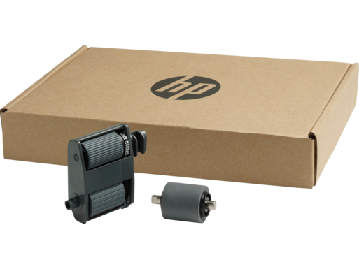 HP J8J95A ADF Roller Replacement Kit, Yields up to 150,000 Pages