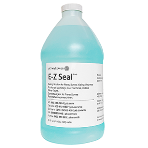 E-Z Seal Sealing Solution - 4 Half Gallon Bottles
