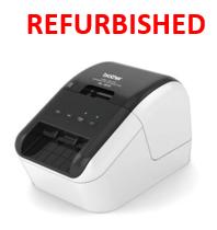Refurbished SendPro<sup>®</sup> Stamp Roll Printer