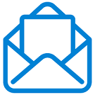 icon representing mail