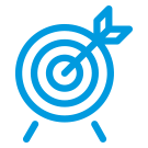 "Icon depicting ""Add context to customer profiles"""