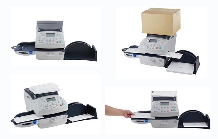 postage machine rentals