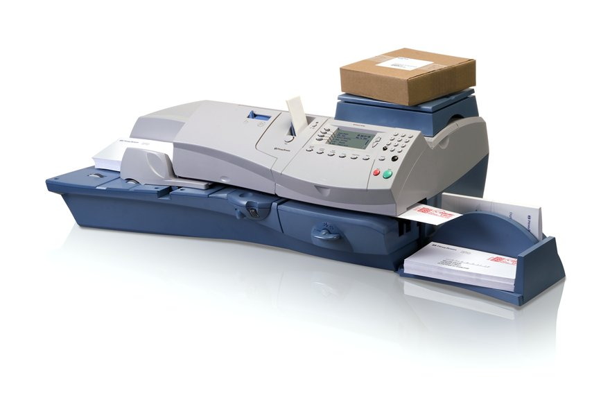 DM400™ Digital Postage Meter