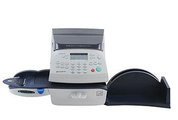 DM100™ Enhanced Digital Postage Meter Series