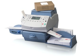 Dm300 Digital Postage Meter