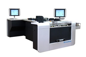 DI6080/6100 Inserting System