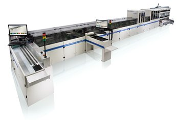 VariSort™ Mixed Mail Sorter