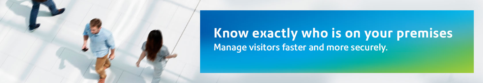 pbLobbyTrac, LobbyTrac, visitor management, Pitney Bowes, sign-in system, manage visitors, track visitors, visitor entry system