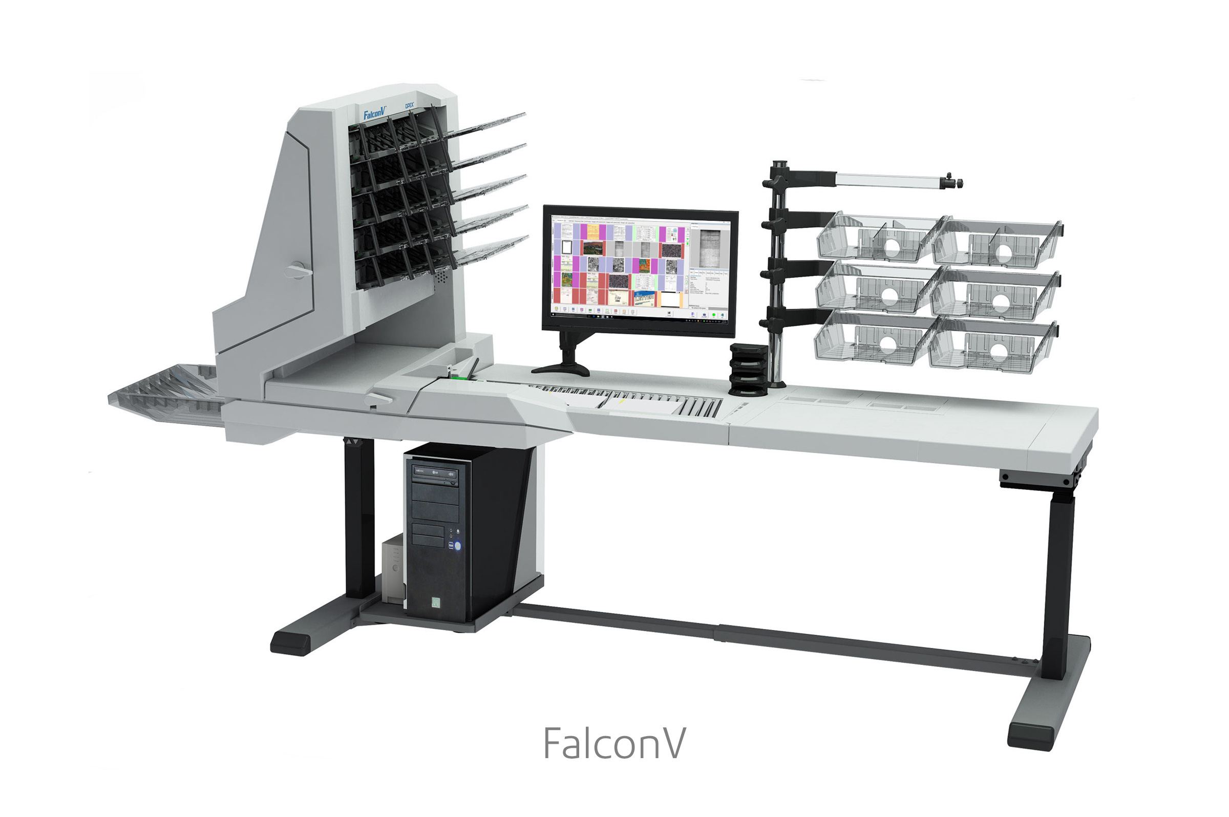 FalconV