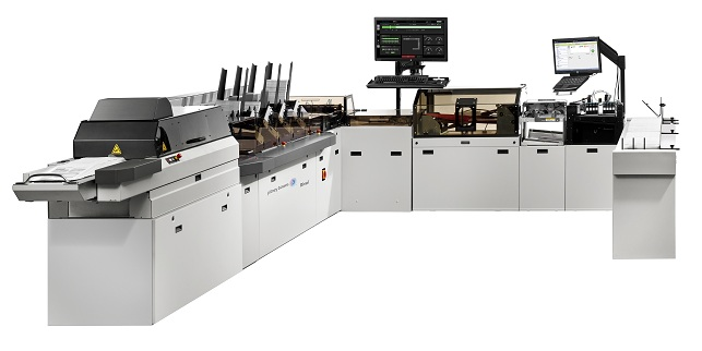 Rival™ Productivity Series Mail Inserter