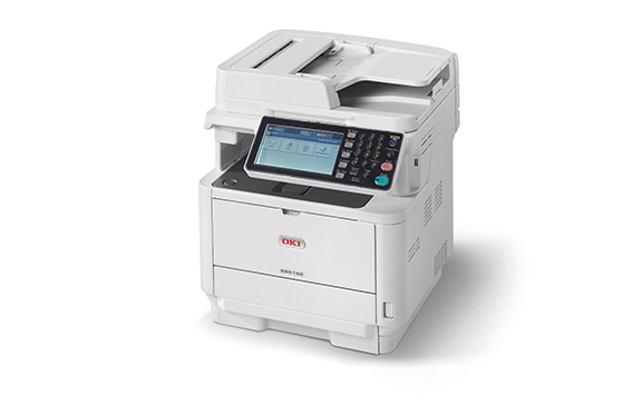 OKI ES5162 Multifunction Printer