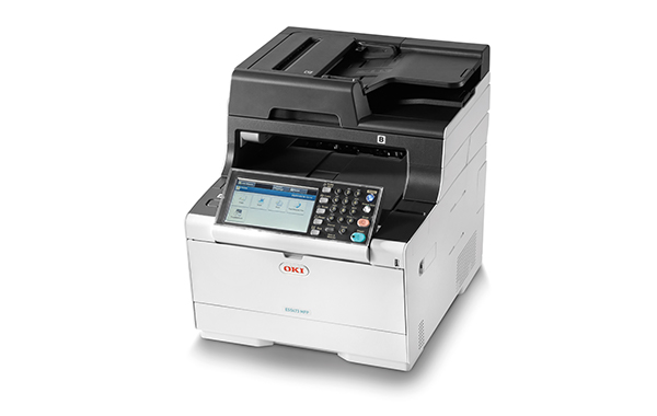 OKI ES5473 Multifunction Printer