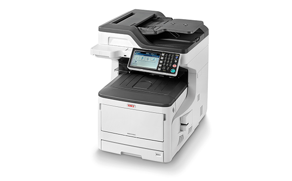OKI ES8473 A3 Colour Multifunction Printer