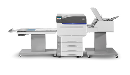 OKI Pro 9431DP+ Envelope Printer