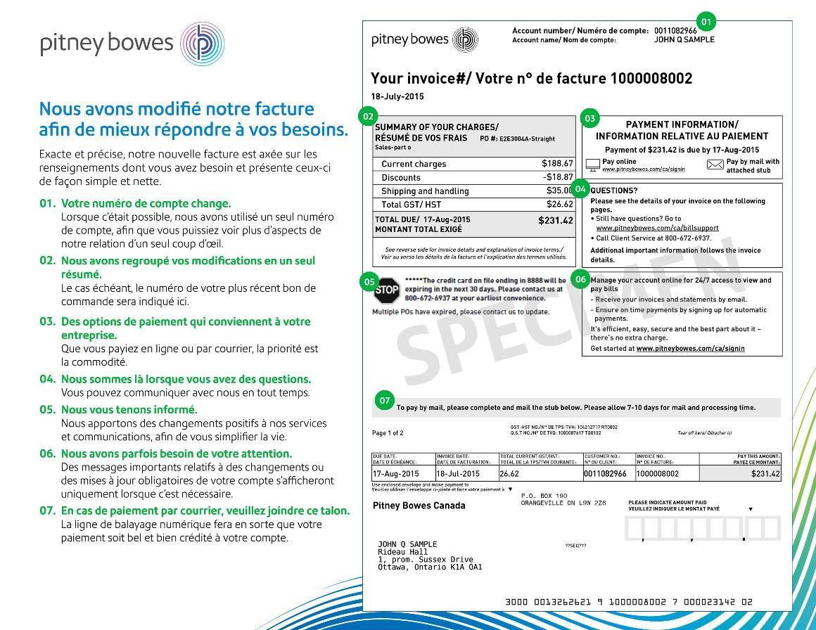 foire aux questions relative  u00e0 la facturation et au paiement