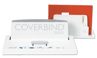 COVERBIND®-5000-Document-Binder