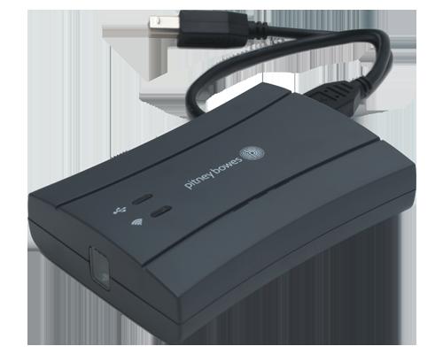 SmartLink™ pour les machines à affranchir séries DM55, DM220, DM300, DM400, DM425