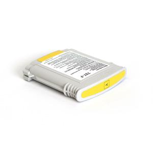 Cartouche encre jaune pour machine à affranchir Série SendPro™ P/Connect+®
