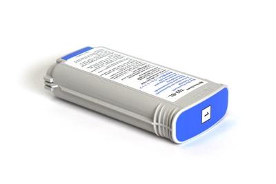 Cartouche d'encre bleue haute capacité pour machine à affranchir Série SendPro™ P/Connect+®