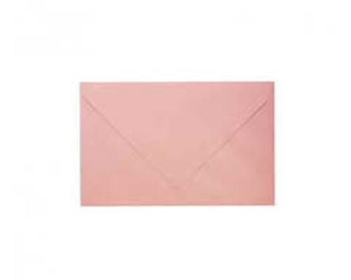 1000 enveloppes pour bulletin de vote rose 90 x 140mm 70g