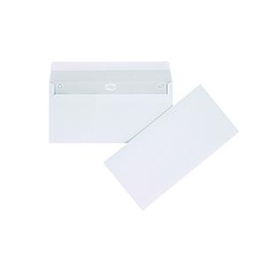 Boîte De 1000 Enveloppes - Reponse - 105X212 - 72g - Sans Fenêtre - Gommée