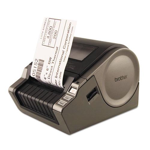 Ruban d'étiquettes pour Brother QL-1050D