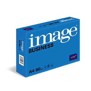 Ramette - IMAGE BUSINESS - A4 - 80gr - LD+Dispatch