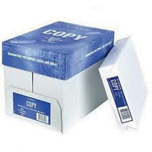 Papier Copieur Laser blanc Symbio, 80g, A4