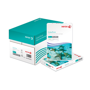 Ramettette - Xerox - ColorPrint A4 - 80gr - CIE170+D