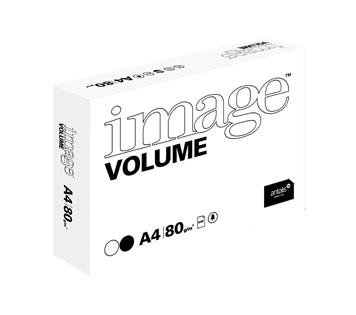 Carton 5 ramettes IMAGE VOLUME A4 - Sans dispatch