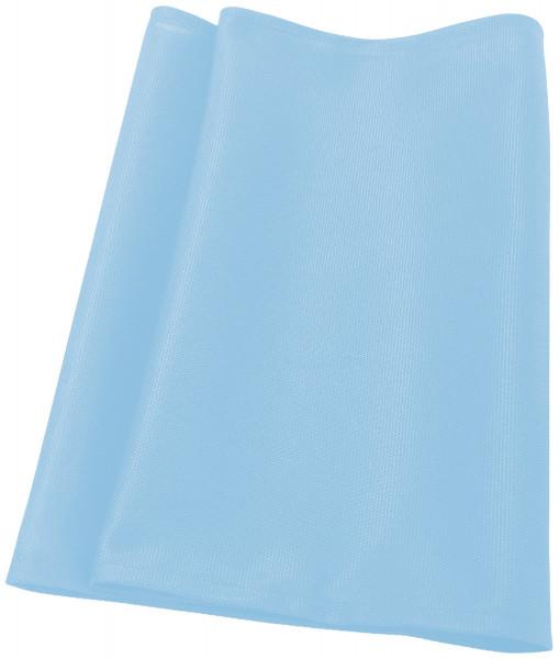 Couverture textile - AP30/AP40PRO - Bleu clair