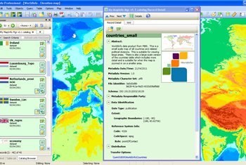 Image for MapInfo® Manager™