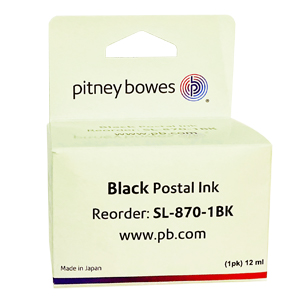 Pitney Bowes Frankierfarbe für SendPro® Mailstation