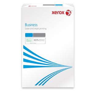 Xerox Business, DIN A4, 80g/m², 2.500 Blatt/Karton