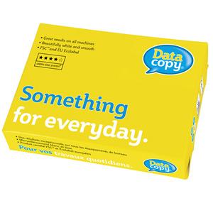 Data Copy, DIN A4, 80g/m², 2.500 Blatt/Karton