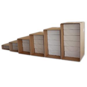 Faltkarton für Paketversand 315x210x225mm, 2.30BE - 20 Stk.