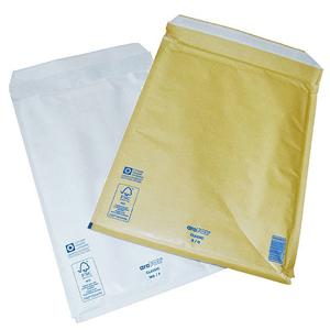 Arofol LP-Tasche 120x175 mm Typ 1 weiß - 200 Stk.