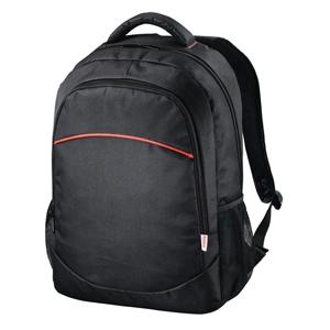 Laptoprucksack Tortuga, Polyester, D: 43,94 cm, schwarz