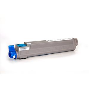 Toner cyan für Kuvert-Laserdrucker PBDP