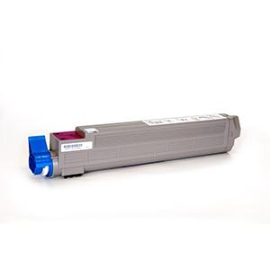 Toner magenta für Kuvert-Laserdrucker PBDP