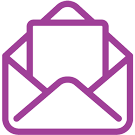 Mail and flats icon