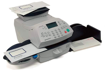 DM140i Digital Franking Machine