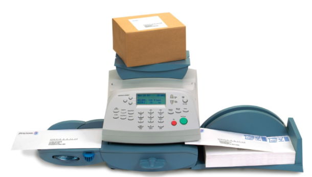 Dm100 Digital Postage Meter Al