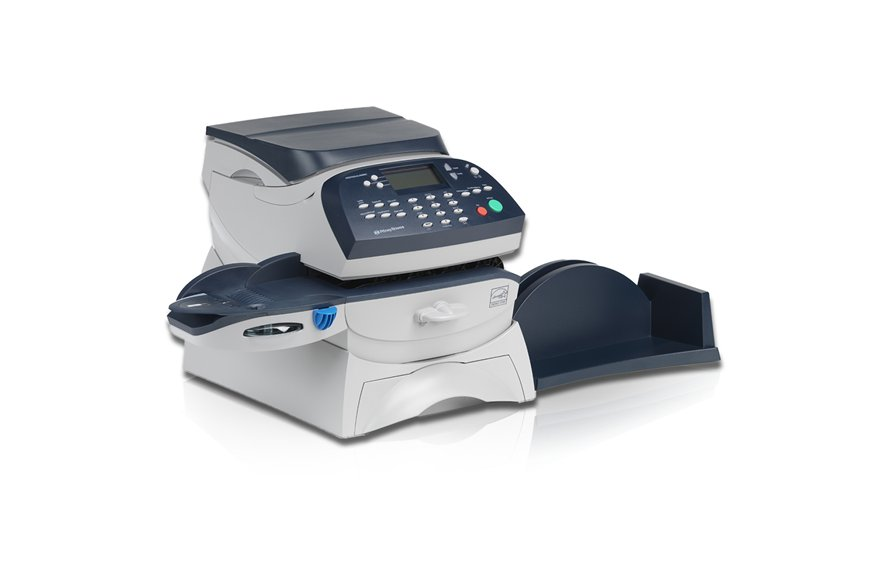DM200i Digital Franking Machine